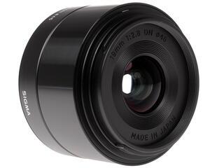 Объектив Sigma AF 19mm F2.8 DN Art