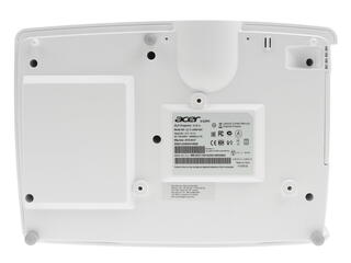 Проектор Acer X123PH белый