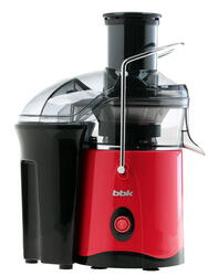 Соковыжималка BBK JC060-H01 черный