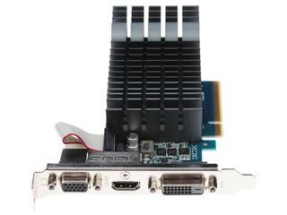 Видеокарта ASUS GeForce GT 710 Silent LP [710-1-SL]