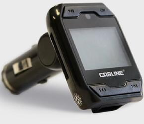 FM-трансмиттер Carline CP-001