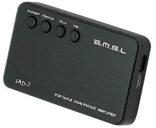 Усилитель для наушников SMSL SAP-7