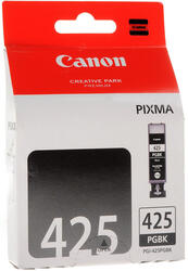 Картридж струйный Canon PGI-425PGBK