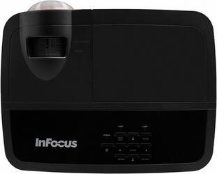 Проектор InFocus IN124STa черный