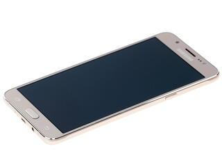 "5.5"" Смартфон Samsung SM-J710F Galaxy J7 16 Гб золотистый"