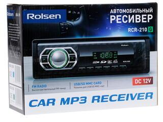 Автопроигрыватель Rolsen RCR-210