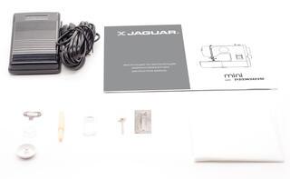 Швейная машина Jaguar 212 Mini