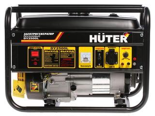 Бензиновый электрогенератор Huter DY2500L