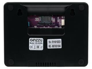 Комплект сигнализации Ginzzu HS-K02BL