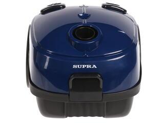 Пылесос Supra VCS-1602 синий