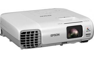 Проектор Epson EB-955WH белый