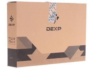 """15.6"""" Ноутбук DEXP Aquilon O144 черный"""