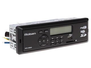 Автопроигрыватель Rolsen RCR-100G24