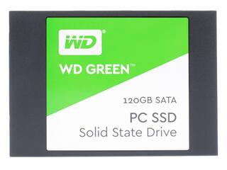 120 ГБ SSD-накопитель WD Green [WDS120G1G0A]