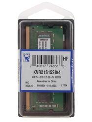 Оперативная память SODIMM Kingston 4 ГБ