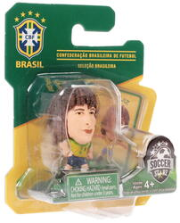 Фигурка коллекционная Soccerstarz - Brazil: David Luiz