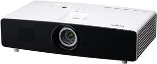 Проектор Canon LX-MW500 белый