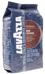 "Кофе в зернах LAVAZZA ""Grand Espresso"""