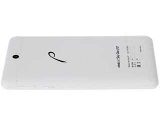 """7"""" Планшет RoverPad Sky Glory S7 8 Гб 3G белый"""