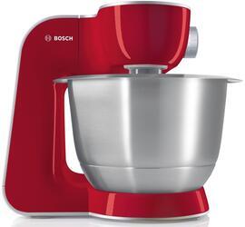 Кухонный комбайн Bosch MUM 54720 красный
