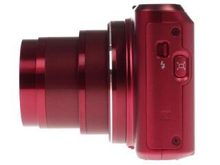 Компактная камера Canon PowerShot SX720 HS красный