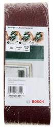 Лента шлифовальная Bosch 2609256209