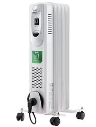 Масляный радиатор Ballu Comfort BOH/CM-05WDN белый