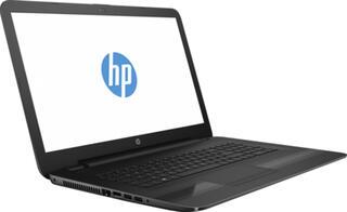 """17.3"""" Ноутбук HP 17-x009ur черный"""
