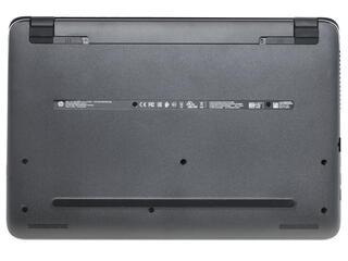 """15.6"""" Ноутбук HP Notebook 15-ay043ur черный"""