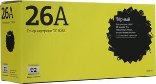 Картридж лазерный T2 TC-H26A
