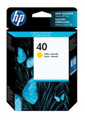 Картридж струйный HP 40 (51640Y)