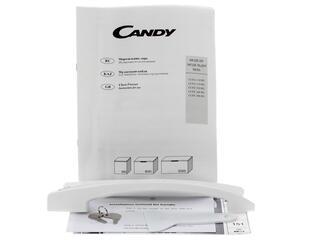Морозильный ларь Candy CCFA 110 белый