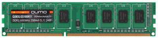 Оперативная память Qumo [QUM3U-2G1600K11] 2 ГБ