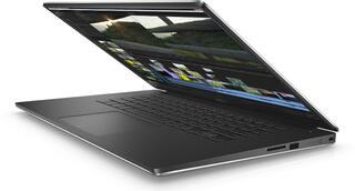 "15.6"" Ноутбук DELL Precision 5510-9594 серый"