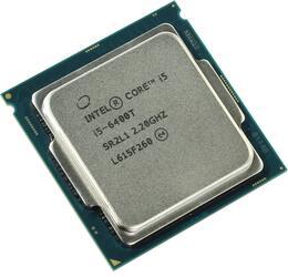 Процессор Intel Core i5-6400T