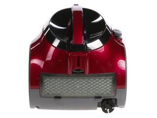 Пылесос LG VK74W46H красный