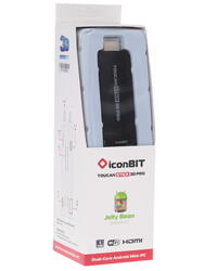 Медиаплеер iconBIT Toucan Stick 3D Pro