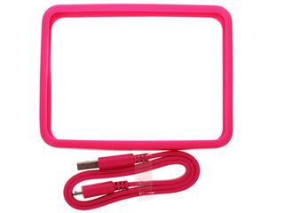 Чехол для внешнего HDD WD Grip Pack розовый