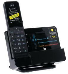 Телефон беспроводной (DECT) Panasonic KX-PRL260