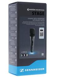 Микрофон Sennheiser E 845-S
