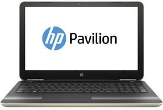 "15.6"" Ноутбук HP Pavilion 15-aw017ur золотистый"