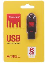 Память USB Flash Strontium Pollex 8 Гб