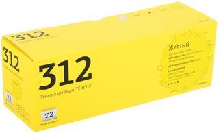Картридж лазерный T2 TC-H312