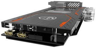 Видеокарта GeForce GTX 1080 XTREME GAMING WB [GV-N1080XTREME WB-8GD]
