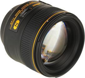Объектив Nikon AF-S 85mm F1.4 G Nikkor
