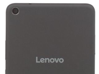 """7"""" Планшет Lenovo TB3-7703X 16 Гб 3G, LTE черный"""