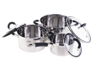 Набор посуды Nadoba 726418 Olina