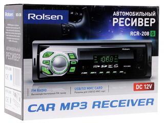 Автопроигрыватель Rolsen RCR-208b