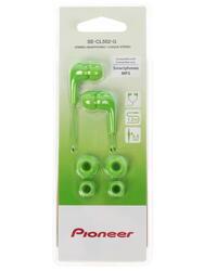 Наушники Pioneer SE-CL502-G