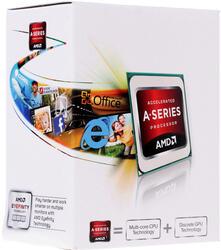Процессор AMD A4-4020